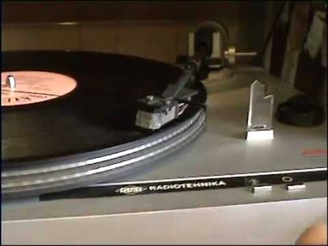 Radiotehnika Ария-102-Стерео