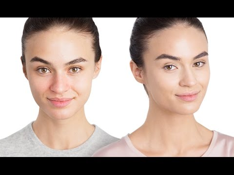 How to apply foundation flawlessly    Oriflame Cosmetics