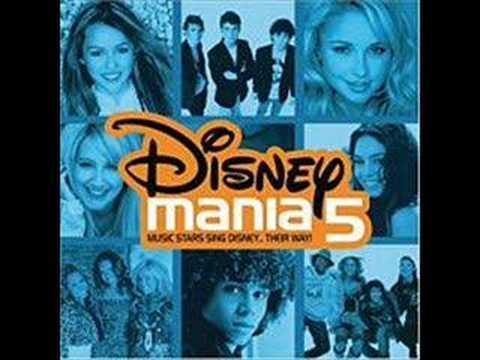 06.Kiss The Girl - Ashley Tisdale