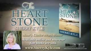 HEART STONE by Sherry Kyle