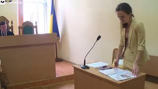 видео Рішення суду про спростування неправдивої інформації