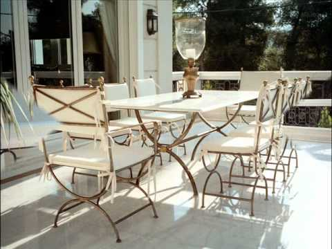 Iron Patio Furniture cast iron garden furniture cast iron outdoor patio furniture table