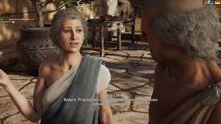 "Archiwum ""Odyseja Yuuhiego"" Part #10 Assassin's Creed: Odyssey"