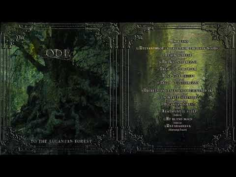 ODE to the lucanian forest full album folk atmospheric black metal 2019 Mp3