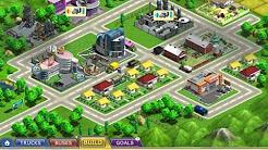 Virtual City Playthrough