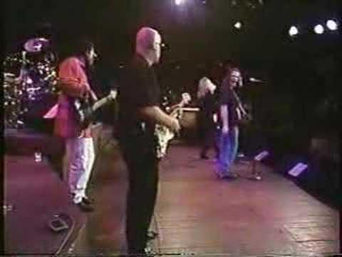 """Kenny Wayne Shepherd - """"Deja Voodoo"""" Live '96"""