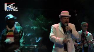 Dennis Alcapone meets Rude Rich and the High Notes - Love is not a Gamble