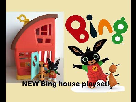 BING BUNNY HOUSE