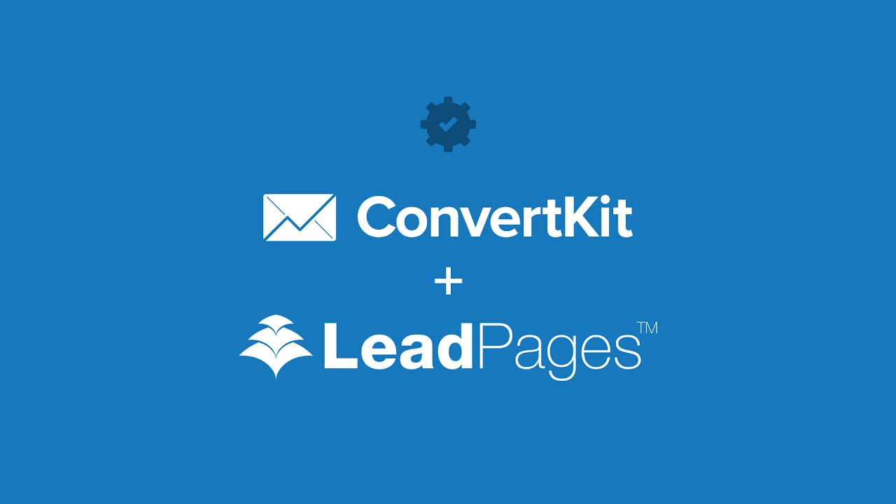 Convertkit Leadpages Can Be Fun For Anyone