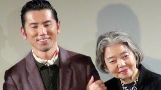 ムビコレのチャンネル登録はこちら▷▷http://goo.gl/ruQ5N7 映画『永い言...