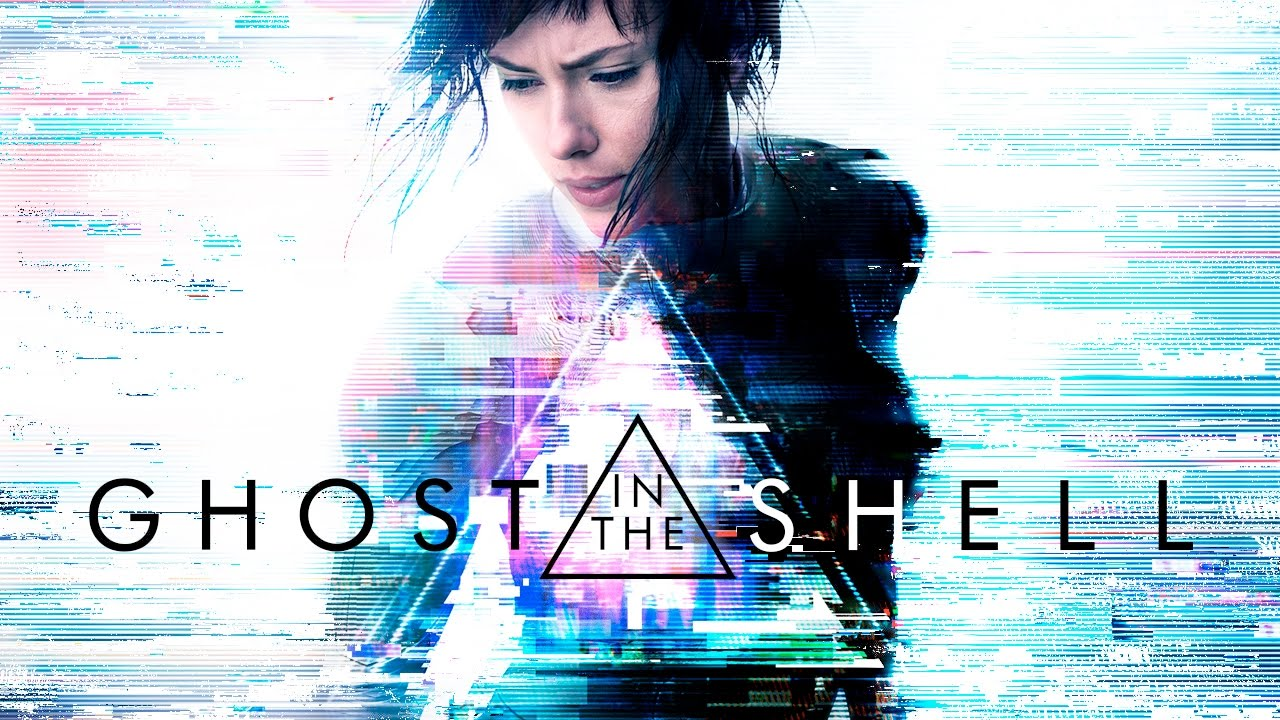 Ghost in the Shell | Trailer #1 | paramountintlswe