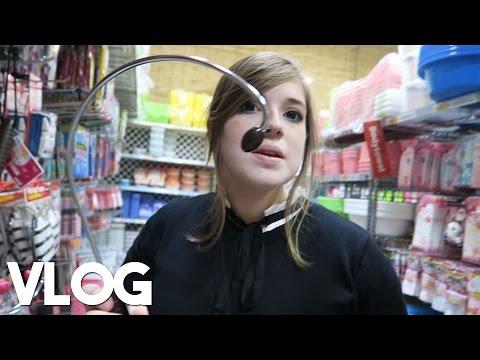 The Anal Cleanser (California Part 4) || Vlog - Edward Avila