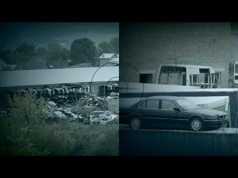 Автомобили-невидимки: куда исчезают