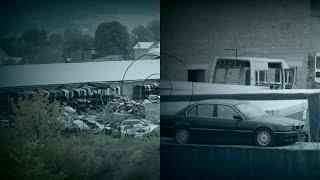 Автомобили-невидимки: куда исчезают зарубежные машины в Украине? – Инсайдер – 10.11.16(, 2016-11-10T19:30:00.000Z)