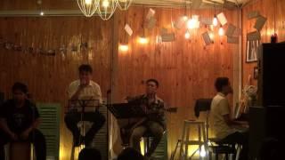 Chính là anh - Đoàn Đức [Xương Rồng Coffee & Acoustic Night 59: Nếu là anh]