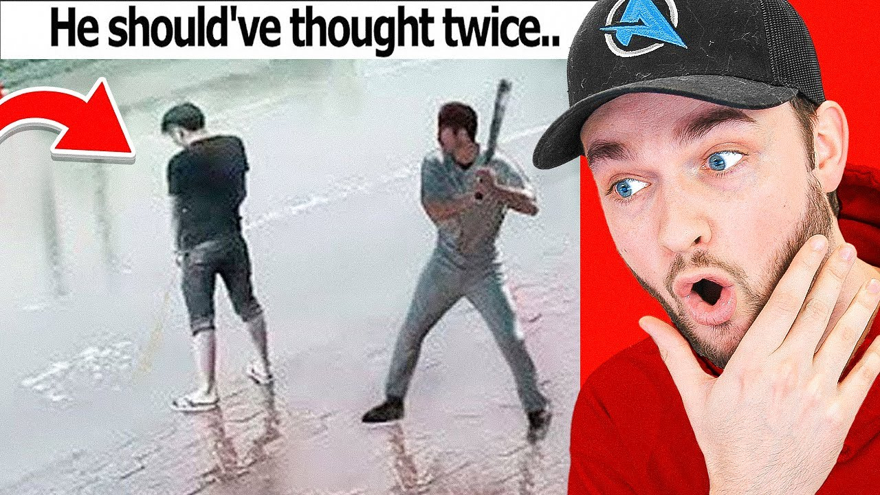Hilarious Moments Of Instant Regret   Reaction - YouTube