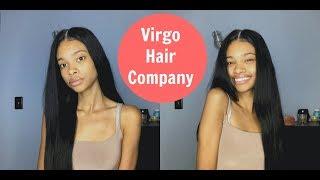 AliExpress Virgo Hair Co. HONEST Review