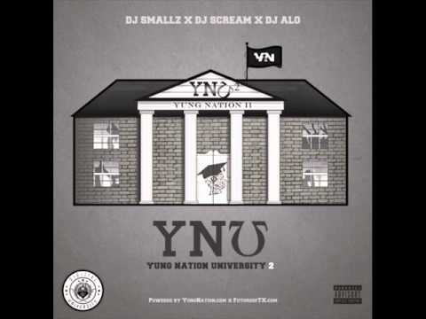 Yung Nation - YNU 2 [ Full Mixtape ]