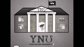Yung Nation - YNU 2 [ Full Mixtape ]