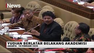 Gambar cover Polemik Salam Pancasila, DPR Minta BPIP Tak Keluarkan Pernyataan Kontroversi - iNews Malam 21/02