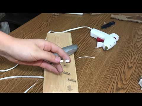 Cardboard Creations Awesome Tech Deck Skateboard DIY Fingerboard