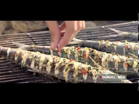 Dunhill Cigarette TV Commercial 2013  HD