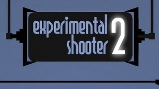 Experimental Shooter 2 Level1-24 Walkthrough