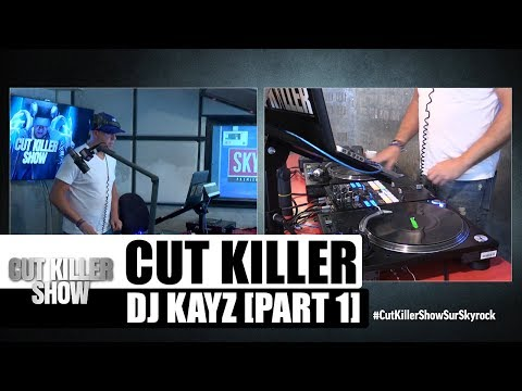 Cut Killer Show x DJ Kayz [Part 1]