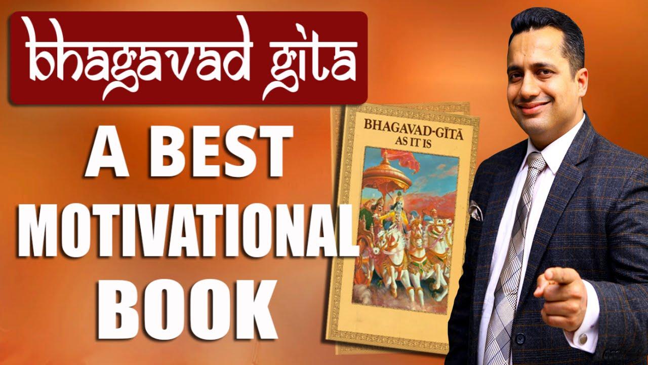 Bhagavad Gita in Hindi Gita Saar for Management and