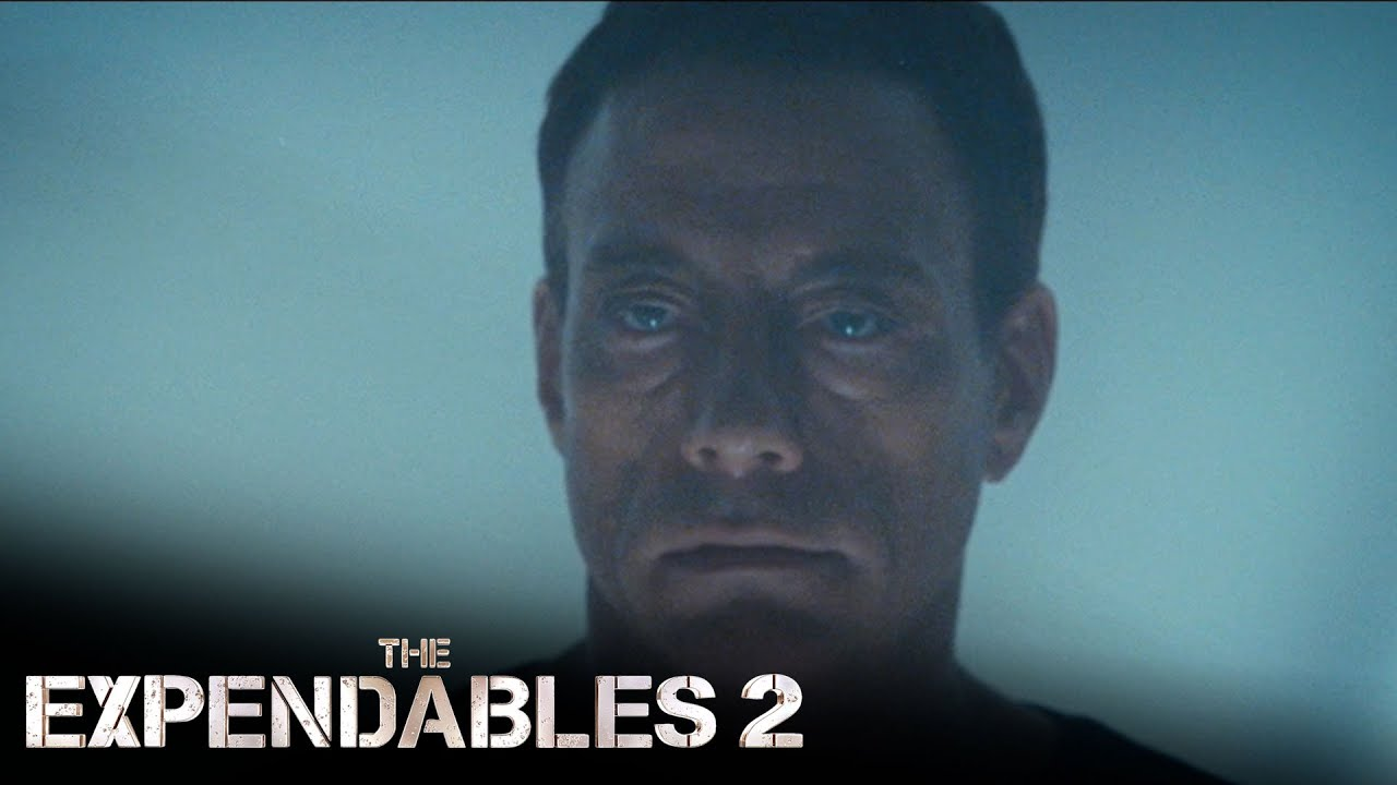 Download 'Gonna Take Your Life'   The Expendables 2