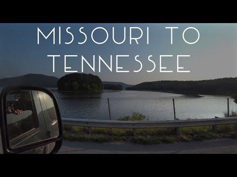 Missouri, Arkansas, and Tennessee - TMWE S3 E126