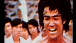 Дух воина Документальный фильм о боевых искусствах