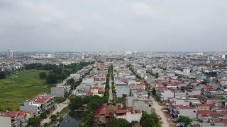 Khu Dân Cư Số 3 - Phường Thọ Xương - TP Bắc Giang #P2