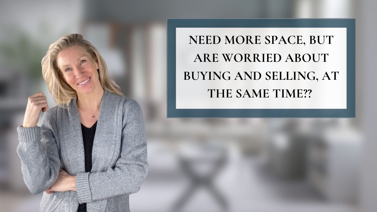 Raise your Hand if you Need More Space 🙋🏼♀️ ! Moving on The Main Line 🏘 ✅