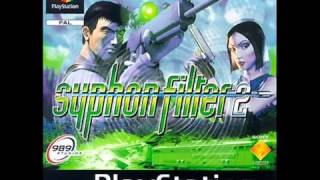 Syphon Filter 2 OST   United Pacific Train 101