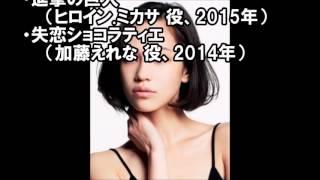 チャンネル登録: 1990年生まれの注目若手女優をまとめて紹介します! ...