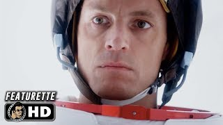 "FOR ALL MANKIND Official Featurette ""Creating the World"" (HD) Joel Kinnaman"