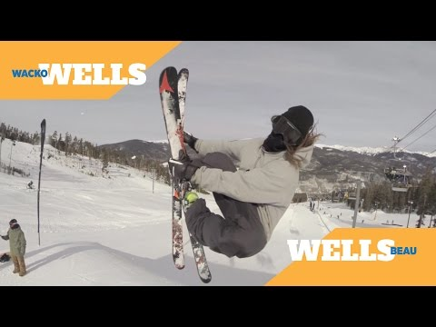SLVSH    Beau Wells Vs Wacko Wells Part 1