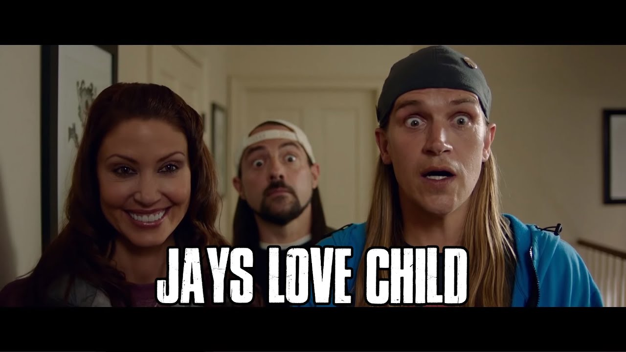 Jay and Silent Bob Reboot (2019) - Exclusive Clip Jay's Love Child