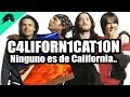 Red Hot Chili Peppers...El disco que vio de Regreso a Frusciante