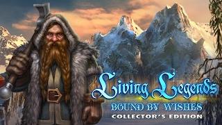 Living Legends: Bound