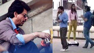 Shahrukh Khan & Anushka Sharma The Ring PHOTOS LEAKED