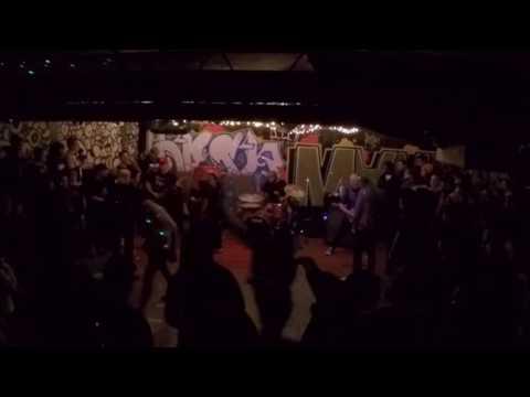 Detain - Full Live Set