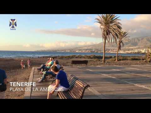 Tenerife, Kanarska ostrva, 1 A Travel