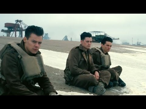 Thumbnail: 'Dunkirk' Official Trailer (2017) | Tom Hardy, Harry Styles