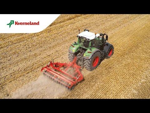 Kverneland Flatliner FR