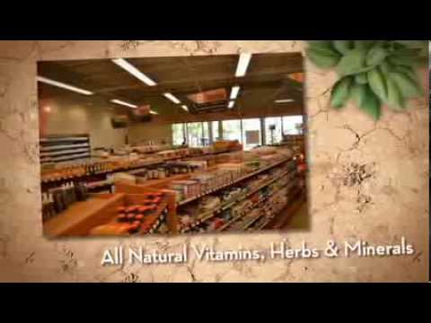 Tunie's Natural Grocery & Vitamin Market
