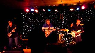 """Camper Van Beethoven, """"You've Got to Roll"""", Shank Hall, Milwaukee, WI 2012"""