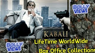 KABALI Bollywood Movie LifeTime WorldWide Box Office Collection Verdict Hit Or Flop