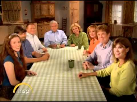 INSP presents The Waltons Thanksgiving Day Feast 8 Straight Hours Starting at 1PM ET.mp4